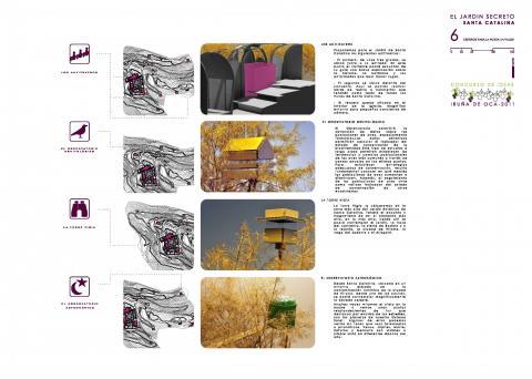 santa catalina panel 6